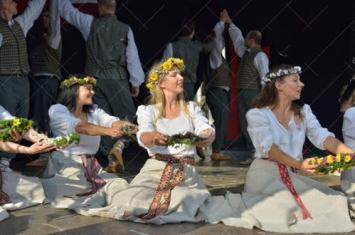 拉脱维亚人的历史发展