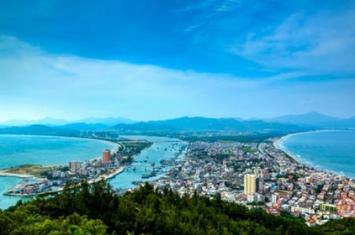 双月湾在惠州哪里