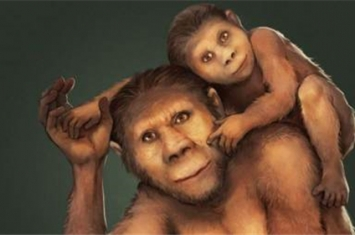 人类进化史上第一个男人和女人是哪里来的