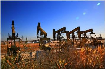 油田是什么