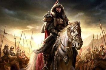蒙古贵由汗去世后为何不推举他的儿子继位?