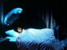 南宁瑞士花园闹鬼事件,小区居民睡觉惨遭鬼压床(被吓晕)