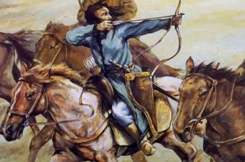 历史上那么厉害的匈奴人去哪了?揭秘匈奴人是现在什么人