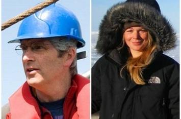 英国剑桥大学教授发表惊人阴谋论:3名研究北极冰川的专家疑遭暗杀