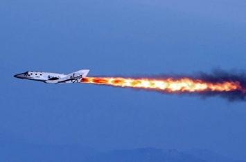 美国维珍银河(Virgin Galactic)公司空基发射的宇宙飞船船票已售罄