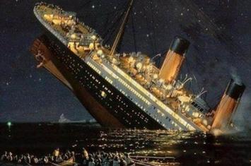 泰坦尼克号真实事件是怎样的?竟然是因为一起保险诈骗阴谋