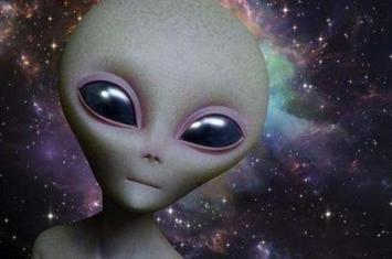 外星人来自哪里