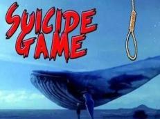 世界十大禁忌游戏,蓝鲸死亡游戏让无数人自杀死亡(千万别玩)