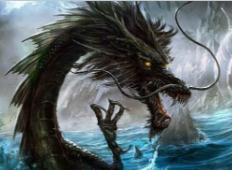 三峡大坝里面有条龙,工人梦到阎罗王后意外身亡(阎王减寿)