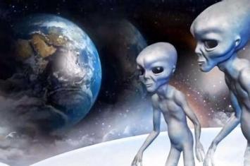 外星人来过地球吗