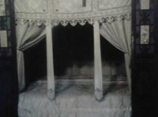 故宫三处不宜拍照竟然与鬼魂相关,冷宫寝殿阴阳道