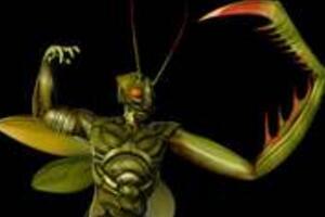 1962昆仑山螳螂人之谜,昆仑山螳螂人是真的吗(传言真实存在)