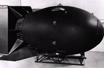 美国曾计划在月球上引爆一颗核弹向苏联展示实力