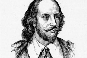 关于莎士比亚身份的未解之谜