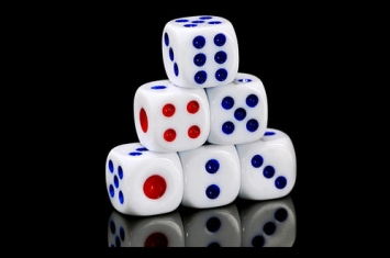 骰子是谁发明的