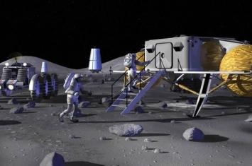 《GeoHealth》:月球基地居民生命的主要危险不是宇宙辐射 而是月球尘埃