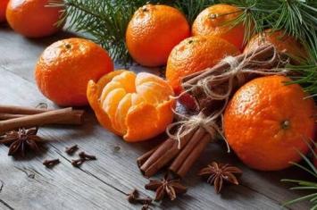 国际空间站考察组带了橘子 留在新年前夜享用