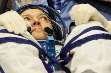 国际空间站宇航员将迎接2019年15次