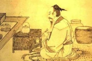 茶文化的发展历史