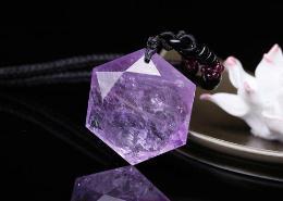 世界上最贵的水晶,天然紫黄晶珍贵稀少(价值最高)