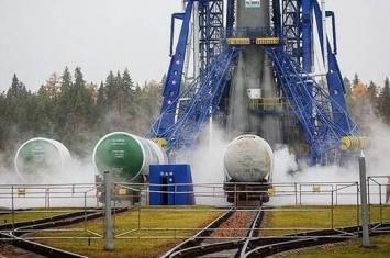 """俄罗斯拟于明年从普列茨克航天发射场进行最后一次""""联盟-2.1v""""轻型运载火箭试验发射"""