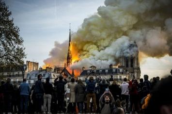 巴黎圣母院大火是怎么回事?巴黎圣母院有着怎样的历史价值?