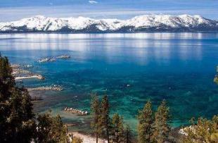 世界上最大的淡水湖,苏必利尔湖总面积达8.2万平方公里