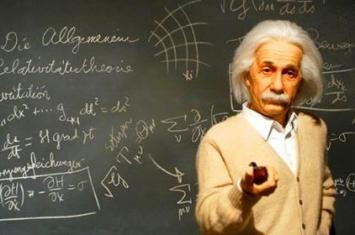 广义相对论的基本原理