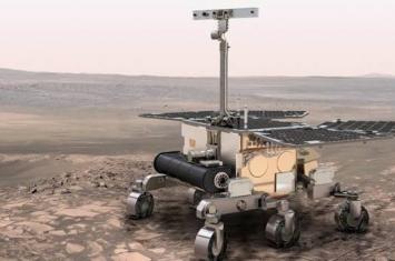俄罗斯科学家模拟ExoMars2020任务着陆舱在火星大气层中的降落过程