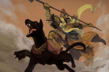 哮天犬的封号是什么 揭秘哮天犬是什么神