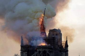 历史上巴黎圣母院经历过哪些劫难?曾有过多次翻新