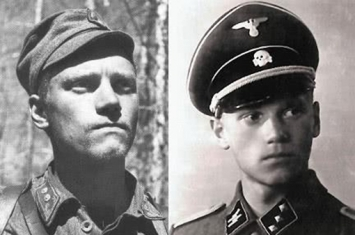 二战纳粹德国骷髅军军官为何要被葬在美国国家公墓?这其中另有隐情