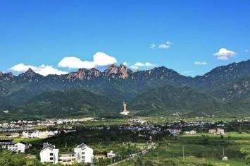 联合国教科文组织批准8处新增世界地质公园 包括中国的九华山和沂蒙山
