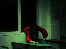 兰州中学灵异事件,女学生遭遇红衣女鬼当场吓晕