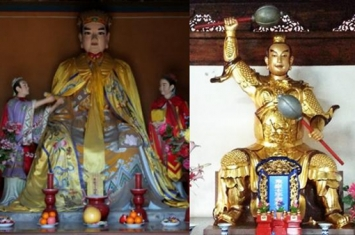 炳灵公是多大的神?他真的会继任泰山东岳大帝吗?