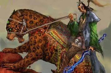 封神演义申公豹最爱谁 揭秘申公豹最爱的人是谁