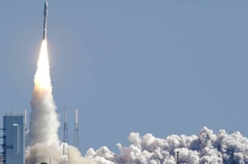 RD-180液体燃料火箭发动机或将用于研发俄罗斯新型运载火箭