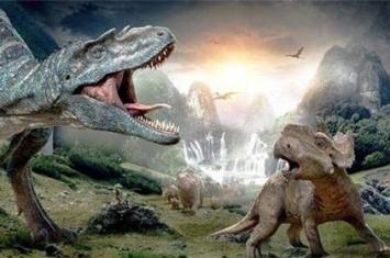 恐龙还存活于地球上吗