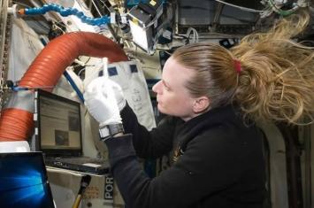 火星任务会让人类生病吗?太空环境可能会让某些细菌变得特别难缠