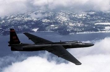 1960年美国U2高空侦察机被苏联击落