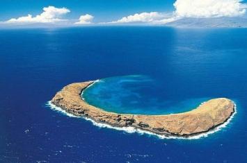 消失在太平洋中的古大陆