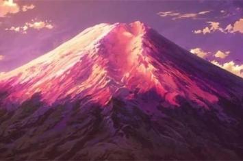 华纳达尔斯火山在哪