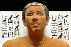 古埃及人基因不公开,传言古埃及法老就是中国人(竟是真的)