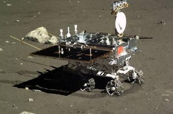 """""""德国之声"""":中国成为世界上首个发送登陆月球背面航天器的国家"""