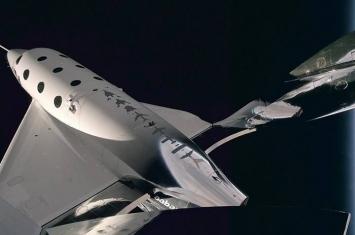 维珍银河将测试发射太空船团结2号运送两名飞行员上太空