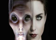 人类死去就是外星人,人死后会进入更高层次的宇宙空间