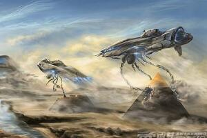 古代超文明竟真实存在,远超现代文明科技(却毁于自然灾害)