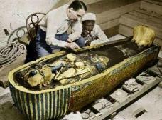 古埃及三大诅咒真实存在,古埃及法老的诅咒杀人无数(触之必死)