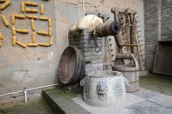 我国古代人打井之后为何要往井底放一公一母两只乌龟呢?这其中有着古人大大的智慧