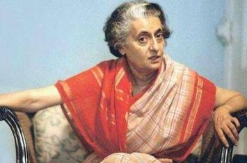 英迪拉·甘地是怎么死的?英迪拉·甘地为何会被自己身边的贴身警卫打死?